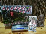 2017新茶清香型消青口味铁观音250克pp盒装